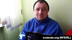 Аляксандар Яўсейчук