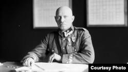 Генерал, граф Станіслав Шептицький