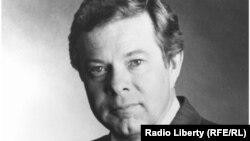 Бывший президент корпорации Радио Свобода – Радио Свободная Европа Джин Пелл.