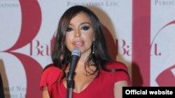 Лейла Алиева — дочь президента Азербайджана Ильхама Алиева.