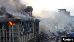 Nasilje u Ukrajini