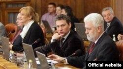 Влада на Србија