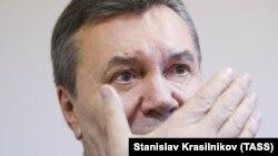 Виступ Януковича перенесли на 5 грудня