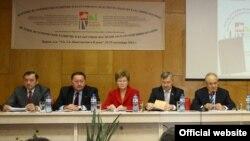IV Болгар җыены, Варна, 22 октябрь 2012