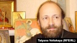 Cвященник Николай Савченко