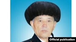 Кемел Бакашев.