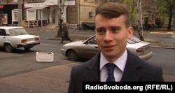 Житель Донецька каже, що бажання воювати у нього немає
