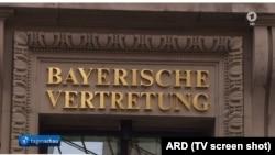 Reprezentanţa bavareză din Berlin
