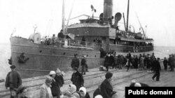 Эвакуацию в годы войны называют одним из самых страшных бедствий тех лет