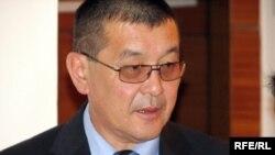 Анаш Сейитказыев - ЖК депутаты