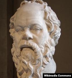Сакрат