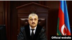 Hakim Mübariz Məmmədov