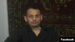 Муҳаммад Шакур таҳаллуси билан танилган Facebook тармоғидаги блоггер Шокир Шарипов