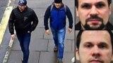 Агенти ГРУ «Петров» і «Боширов» «засвітилися» на вулицях Солсбері в Британії, коли труїли Скрипалів. Імовірно, вони ж причетні й до вибухів у Чехії 2014 року