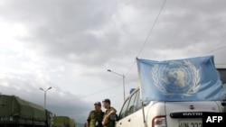 BMT-nin Gürcüstandakı missiyasının vaxtı uzadılmadı