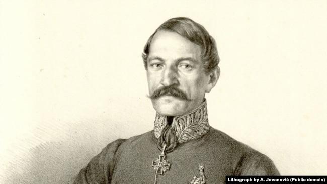 Ilija Garašanin