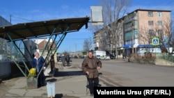 Moldova, Varnița city limits