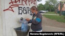 Građani Zrenjanina duže od deceniju i po čekaju na čistu vodu.