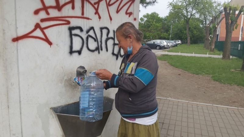 Zrenjanin: 16 godina bez vode za piće
