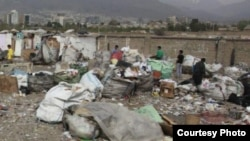 "Iranian ""rubbish children"""