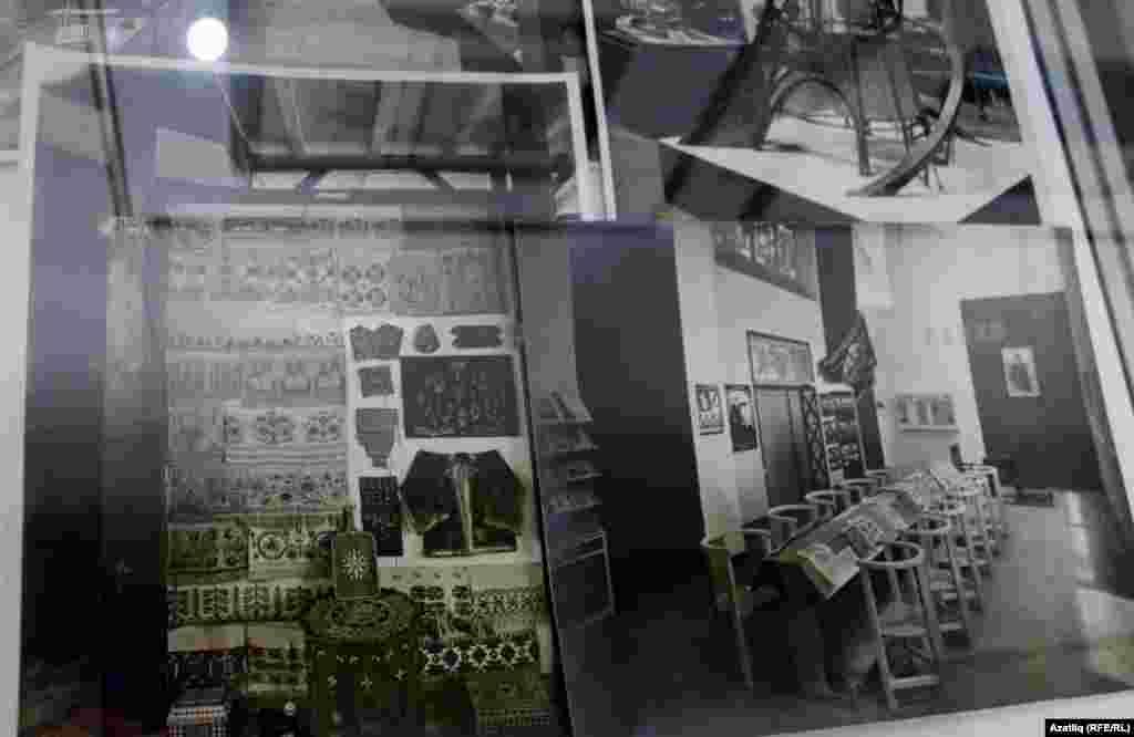 1925 елның Декоратив сәнгатьләр халыкара күргәзмәсе һәм 1931 елның Китап сәнгатенең Халыкара салоны