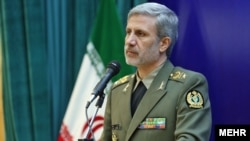 Iranian Defense minister Amir Hatami had previously announced the new plane on August 18.