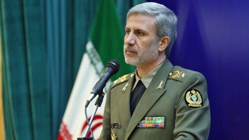 Իրանի պաշտպանության նախարարը այցելում է Բաքու