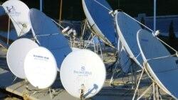 Türkmenistanda çanak antennalara garşy göreş täzeden deprenýär