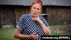 Яўгенія Аляксандраўна