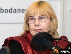 Ольга Маховская