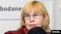 Психолог Ольга Маховская.