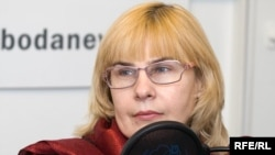 Olga Mahovskaja