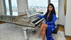 Пијанистката Клои Цвет ја популаризира класичната музика