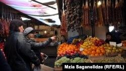 Февральские темпы инфляции в Грузии на первый взгляд не внушают опасений. Однако, если посмотреть статистику по основным группам товаров, то получается более тревожная картина