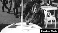 «Мрачное достоинство» советской жизни: улицы Киева времен СССР (фотогалерея)