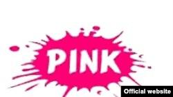 Logo TV Pink