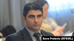 Guray Guzeler, foto: Savo Prelević