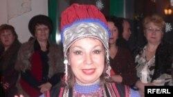 Аграфена Васильева