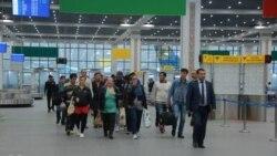 Кореяга ишга кетолмаганлар Korean & Migrationsдан пулни қайтаришни талаб қилмоқда
