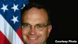 گریگوری شولتی سفیر آمریکا در آژانس بین المللی انرژی اتمی