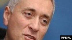 Serbia - Serbian parliament member Miloš Aligrudić 02Oct2007