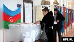 Azərbaycanda bələdiyyə seçkiləri - 23 dekabr 2009