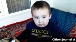 Сын Лайло Гадойбоевой остался сиротой.