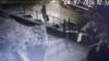 Закладка бомбы пaд машыну Паўла Шарамета