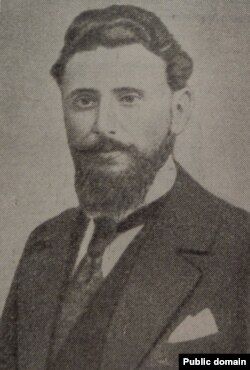 Ottoi Călin