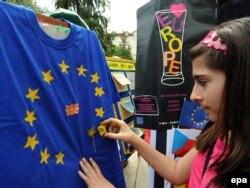 Maqedonia nuk figuron në agjendën e samitit të BE-së, për shkak të moszgjidhjes së çështjes së, emrit pavarësisht vendimit favorizues të GJND-së.