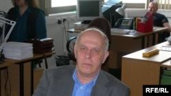 Телеобозреватель Аркадий Ратнер полагает, что в спортивном комментаторском цехе образовался вакуум