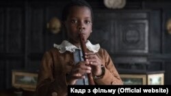 Кадр з фільму «Анджело»