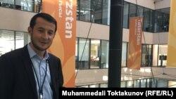 Саипов: Кыргызстан баарыбыздын мекенибиз