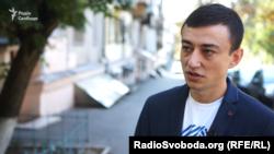 Експерт з тендерних закупівель Михайло Невдаха
